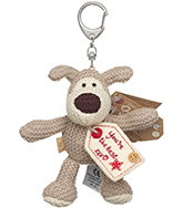 Boofle Keyrings