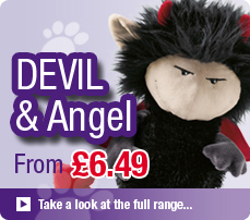 NICI Devil & Angel