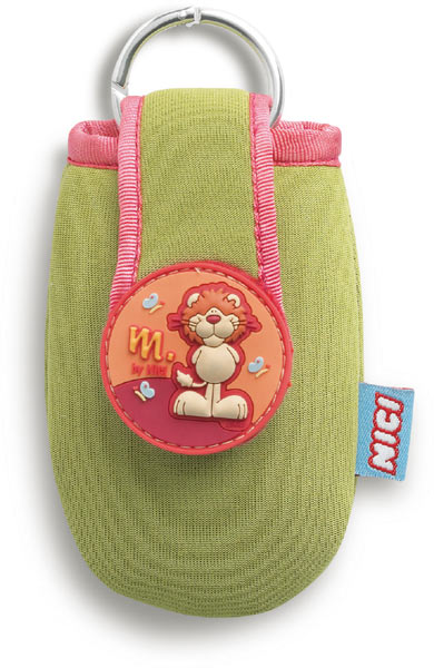 Lion Mobile Bag