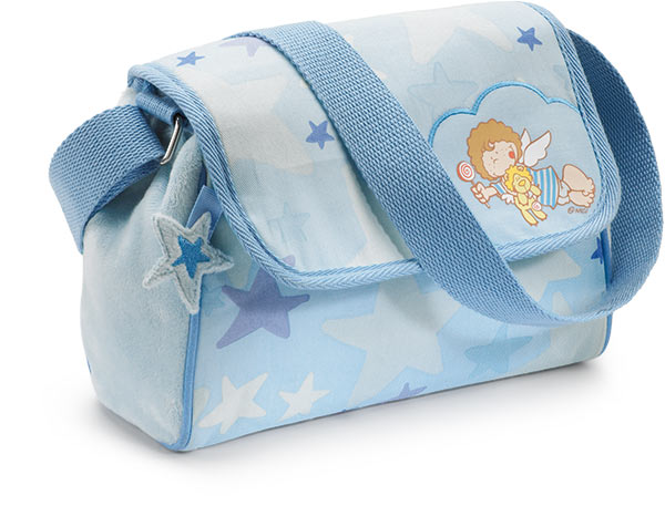Angel Leon Bag