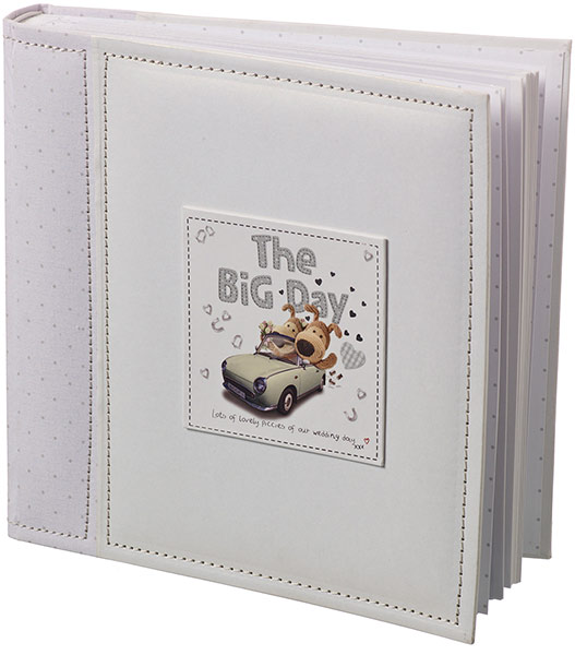 Boofle Wedding Album
