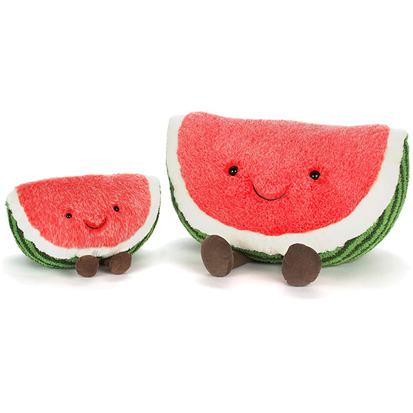 Amuseables Watermelon