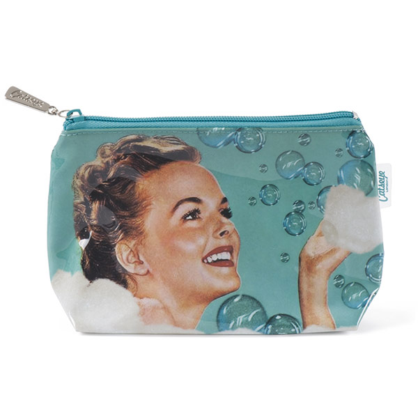 Bubble Bath Small Bag