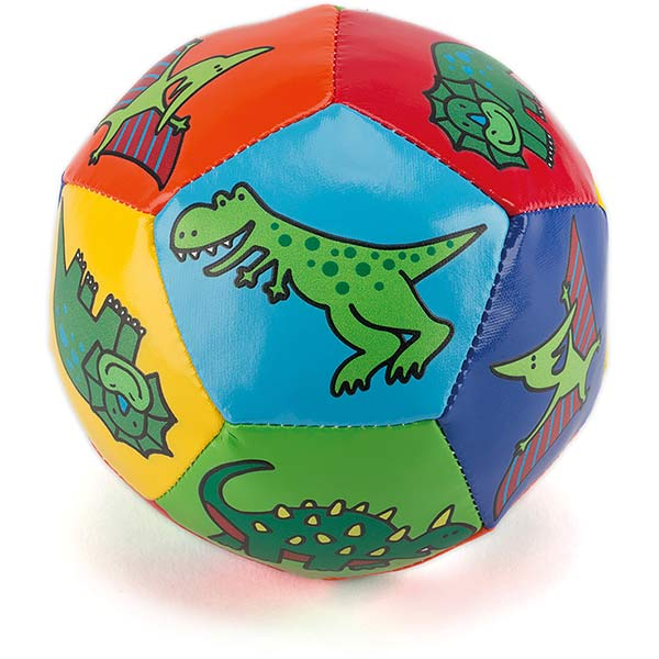 Dino Tails Boing Ball