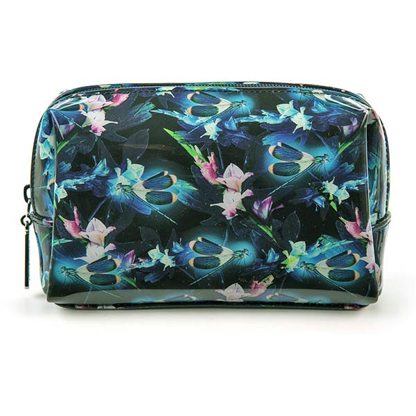 Dragonfly Beauty Bag