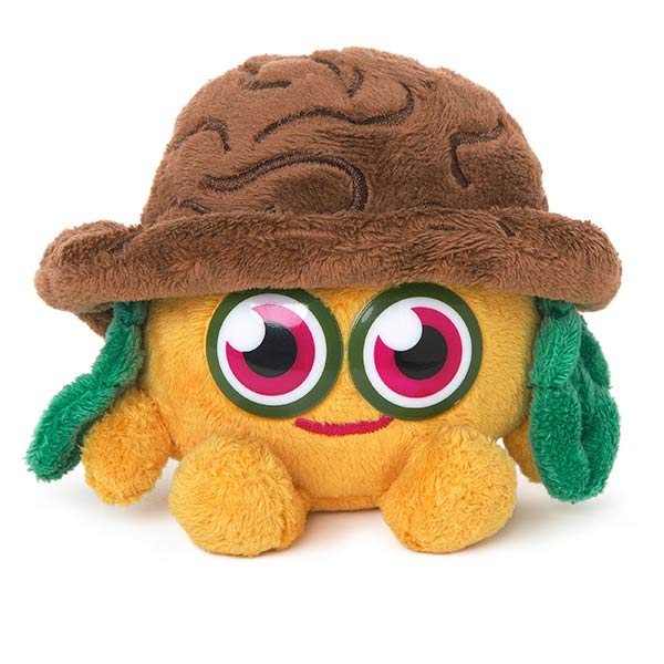 Moshi Monsters Moshling Nutmeg