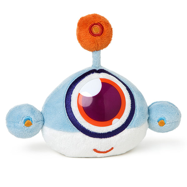 Moshi Monsters Moshling Blinki