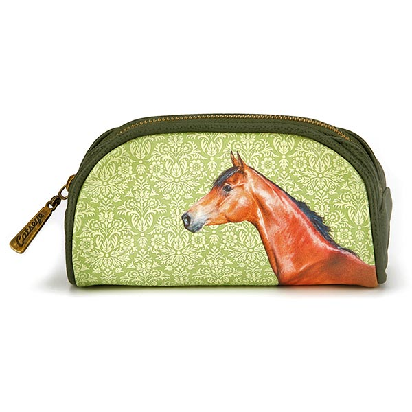 Horse Oval Bag