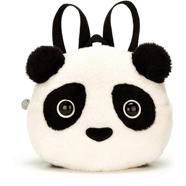 Kutie Pops Panda Backpack