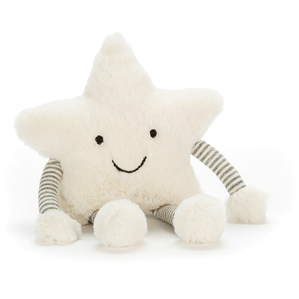 Little Star Rattle