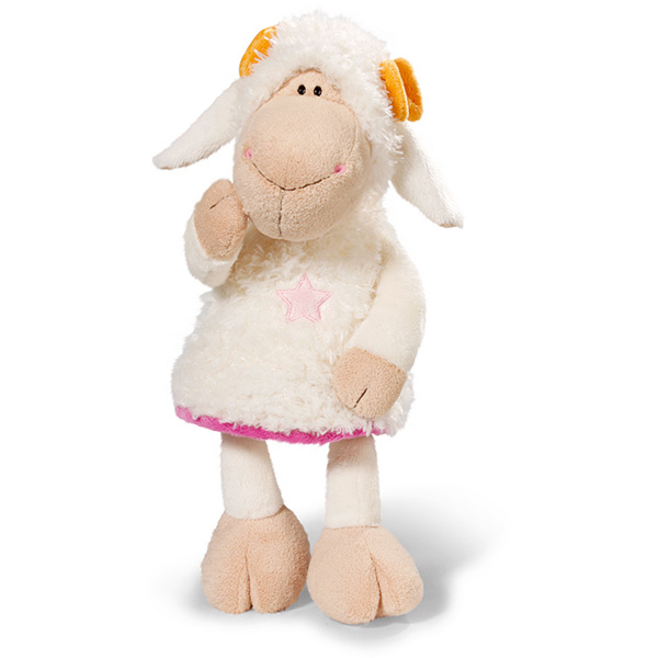 Jolly Amy Sheep