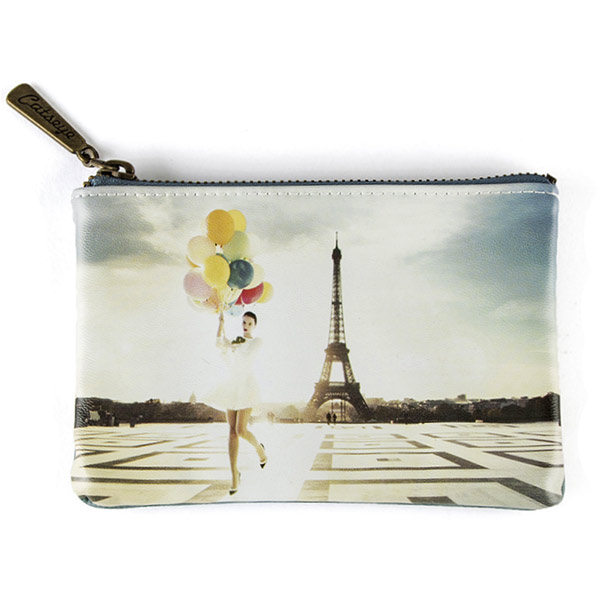 Paris Flat Bag