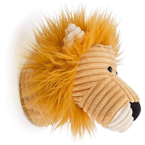 Cordy Roy Lion Wall Hanging
