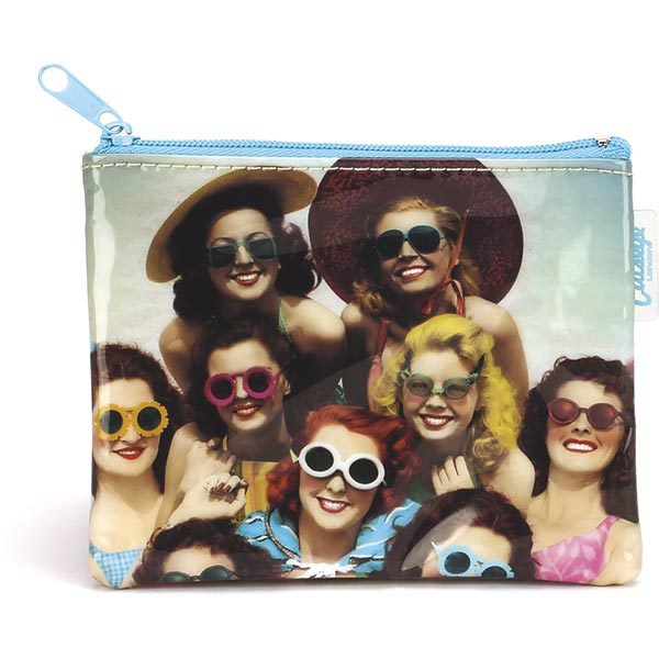 Spec Ladies Coin Purse