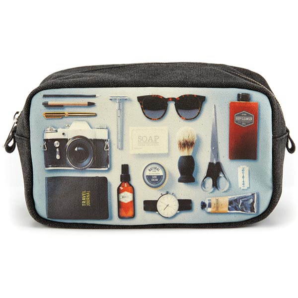 Travel Wash Bag