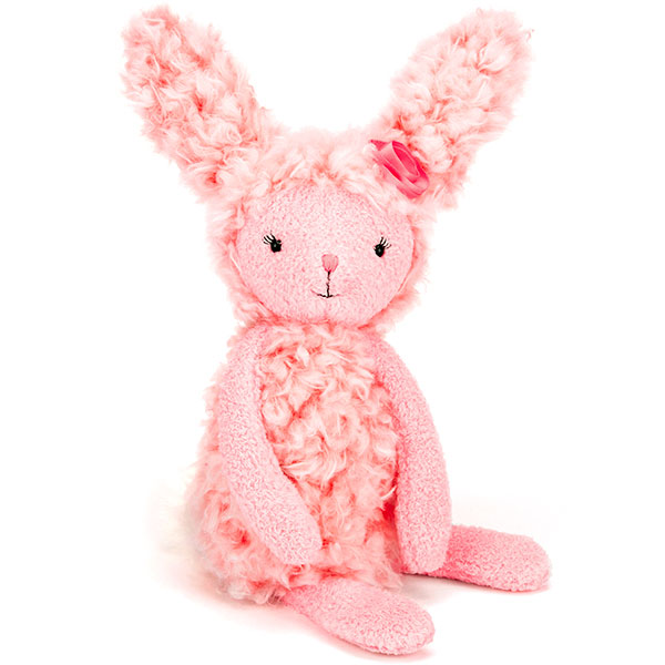 Pink Bunny Wunny