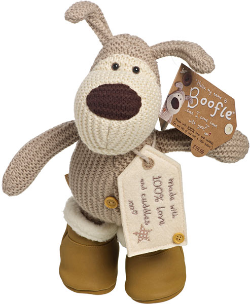 Boofle Boofle In Boots Plushpaws Co Uk