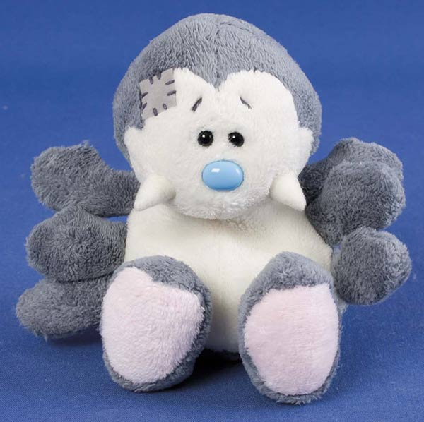 webster the spider - Peluche Me To You