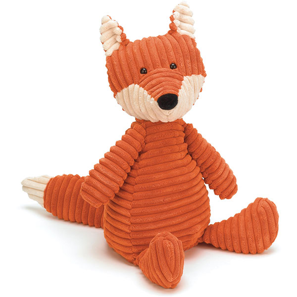 Jellycat Cordy Roy Fox Plushpaws Co Uk