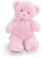 My First Teddy Bear - Pink