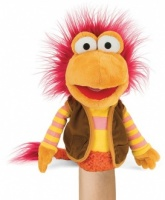 Fraggle Rock - Gobo Hand Puppet