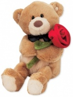 Be Mine Bear