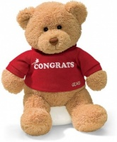 Bear Hugs - Congratulations
