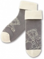 Downhill Racer Socks
