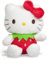 Hello Kitty - Strawberry Delight