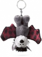 Sir Simon Bat Keyring