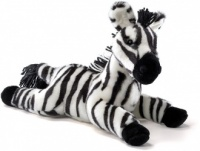 Zally the Zebra