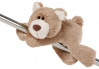 NICI Classic Bear MagNICI - Light Brown