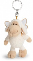Jolly Angel Keyring