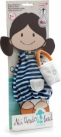 Doll Dress (Reversible) with Handbag - Short