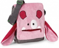 Monster 'Uih' Shoulder Bag - Pink