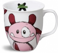 Monster 'Uih' Mug - Pink