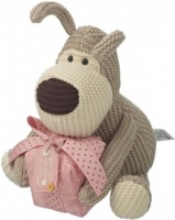 Boofle with a Gift