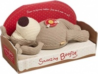 Snoozing Boofle