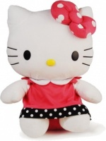 Hello Kitty - Pink Dress