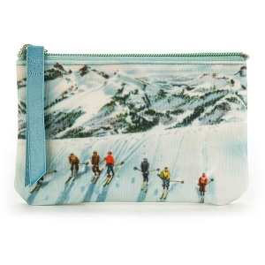 Alpine Make-Up Pouch