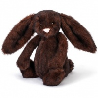 Bashful Walnut Bunny