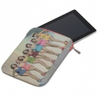 Bathing Belles iPad Sleeve
