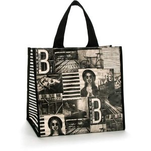 Beatnik Shopper