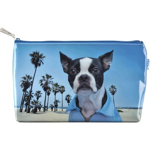 Beach Dog Wash Bag