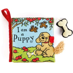 I am a Puppy Book