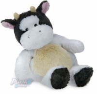 Cuddles the Cow