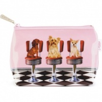 Diner Dogs Small Bag