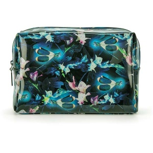 Dragonfly Large Beauty Bag