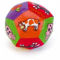 Farm Tails Boing Ball
