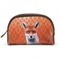 Fox Wash Bag